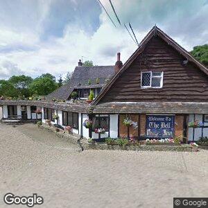 Bell Inn, Monks Kirby