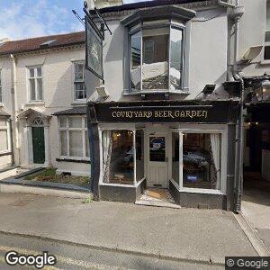 Jolly Crispin, Stourbridge
