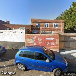 Meeting Gate, Sparkbrook