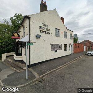 Riddings Tavern, Cradley Heath