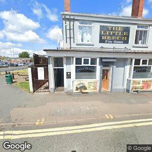 Beech Tree Inn