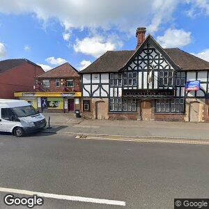 Cricketers Arms, Slough