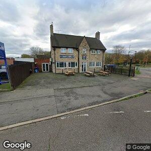 New Inn, Corby