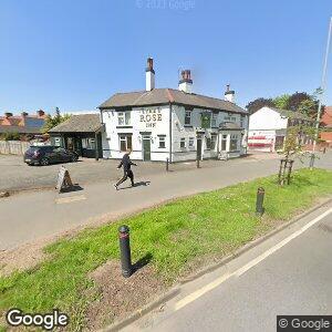 Rose Inn, Wem Brook