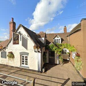 Ye Old Punch Bowl Inn