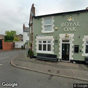 Royal Oak, Charlemont with Grove Vale