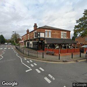 Boldmere Oak, Sutton Vesey