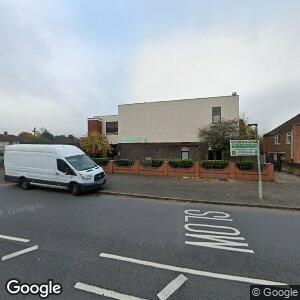 Oscott Social Club & Institute, Erdington