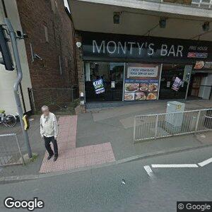 Montys Cafe Wine Bar