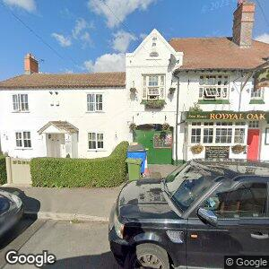 Royal Oak Inn, Hartshill