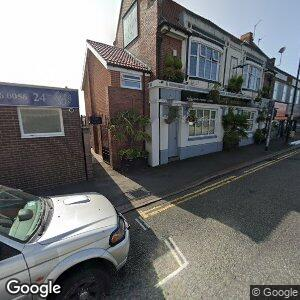 Lamp Inn, Wednesbury