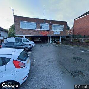 Sutton Coldfield Royal British Legion Club, Sutton Trinity