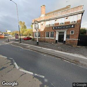 Prince Of Wales, Willenhall