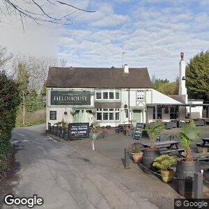 Fieldhouse, Wightwick