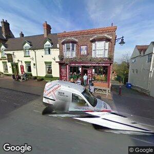 Butchers Bar, Broseley