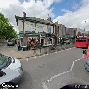 George Inn, Bloxwich