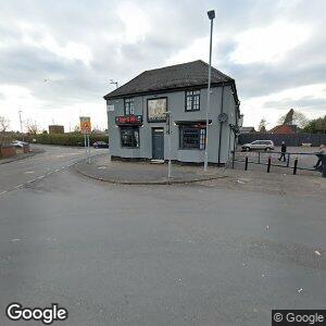 Four Crosses Inn, Shelfield