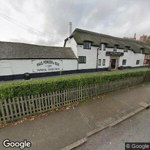Shakespeare Inn, Winstanley
