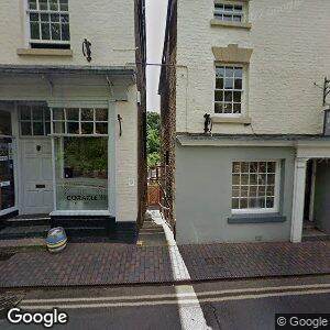 Coracle, Telford