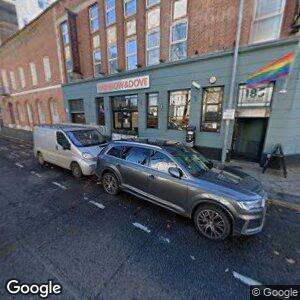 Rainbow & Dove, Leicester