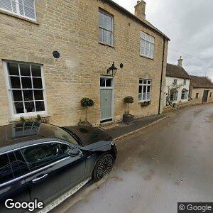 Exeter Arms, Helpston