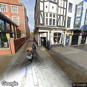 Fountain Inn, Leicester
