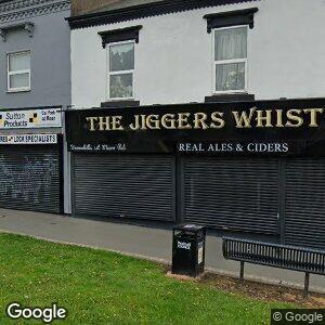 Jiggers Whistle, Brownhills