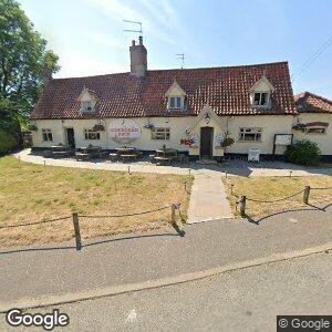 Ye Olde Buck Inn, Honingham