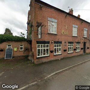 Globe Inn, Snarestone