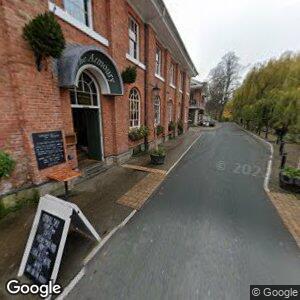 Armoury, Shrewsbury