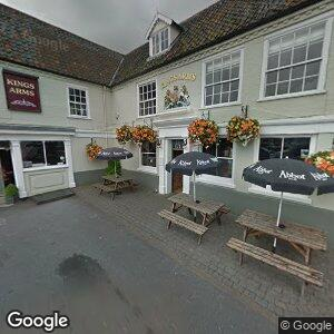 Kings Arms, Reepham