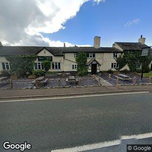 Three Pigeons Inn
