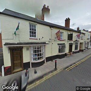 Swan Inn, Newport
