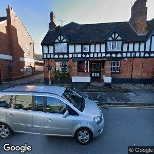 Kings Arms Hotel, Eccleshall