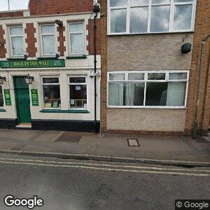 Hole In The Wall, Long Eaton