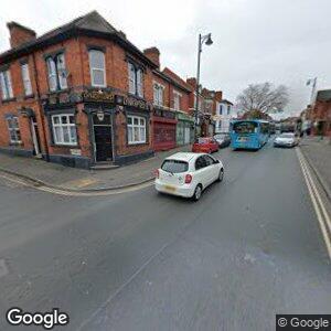 Lyndhurst Bar