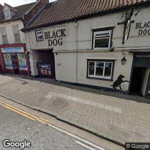 Black Dog, Grantham