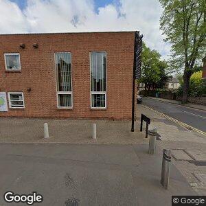 Larwood & Voce Tavern, West Bridgford
