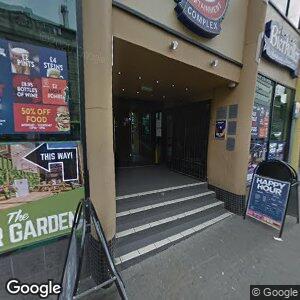 Bierkeller, Nottingham