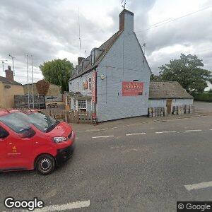 Castle Inn, Freiston