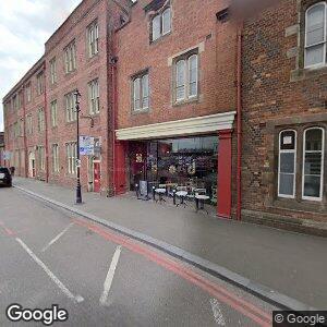 Bod, Stoke-on-Trent
