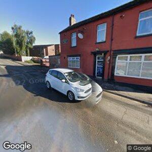Oggy's, Stoke-on-Trent