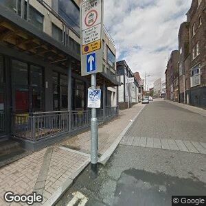 I Kandi, Stoke-on-Trent