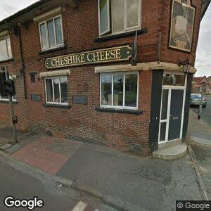 Cheshire Cheese, Tunstall