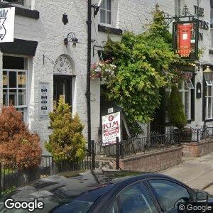 Letters Inn, Tattenhall