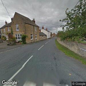 Thorold Arms, Harmston
