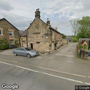 Three Stags Heads Inn