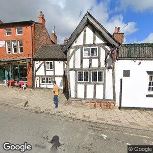 Olde Kings Arms, Congleton