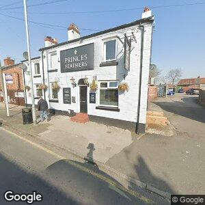 Princes Feathers, Winsford