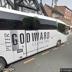 Old Queens Head, Chester